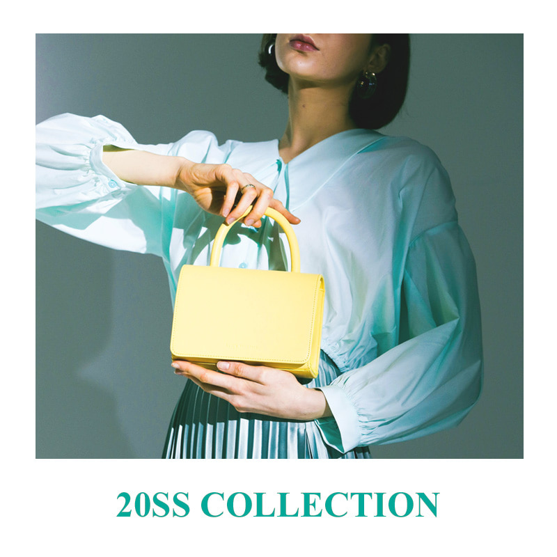 2020 S/S Collection - Basic Line