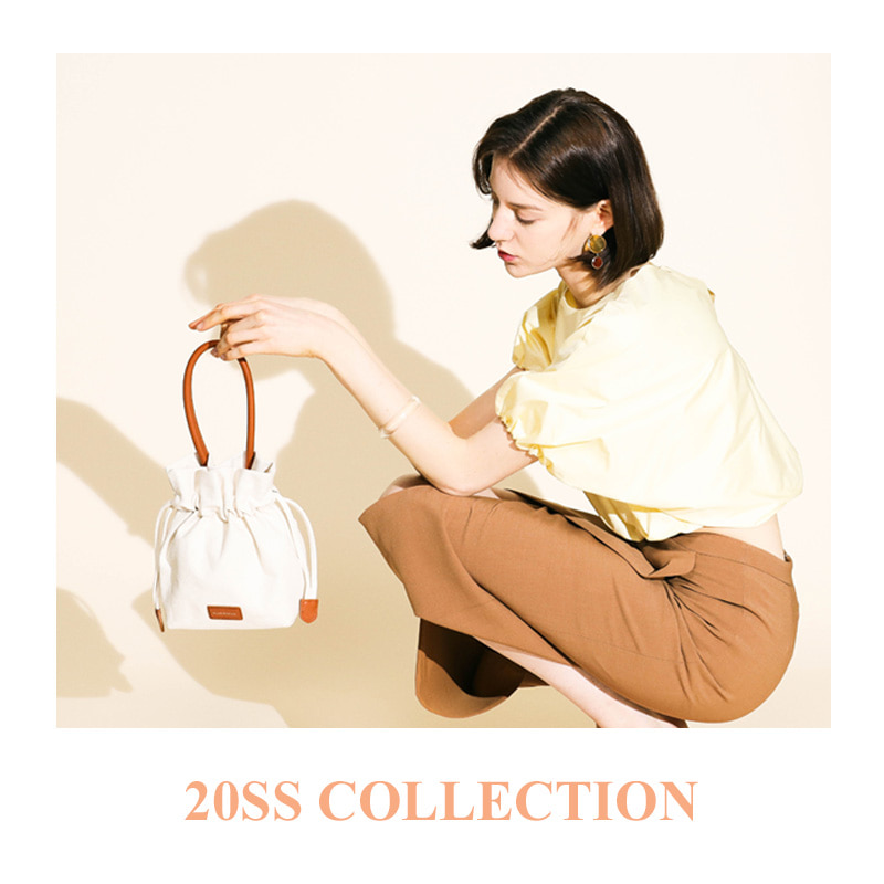 2020 S/S Collection - Canvas Line